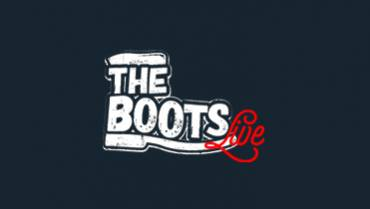 The Boots (✘)