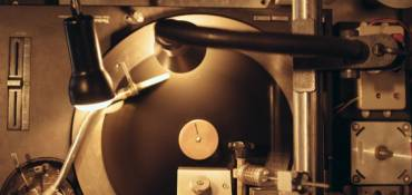 Your Tracks On Wax :  How To Press Your Own Record