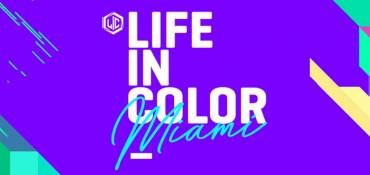 Life in Color Announces 2018 Lineup